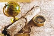 نقشه گنج، مسیر موفقیت