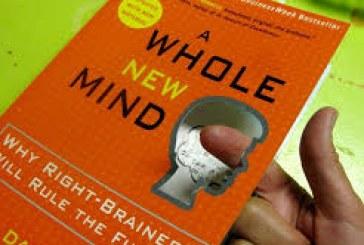 چکیده کتاب ارزشمند یک ذهن کاملا جدید اثر دنیل پینک