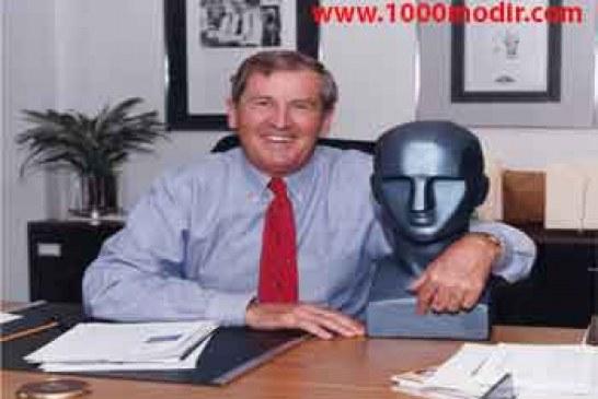جک تراوت اسطوره بازاریابی چشم از جهان فروبست!!
