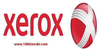 نام تجاری زیراکس