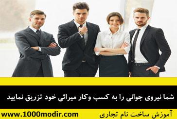 استراتژی کسب وکار